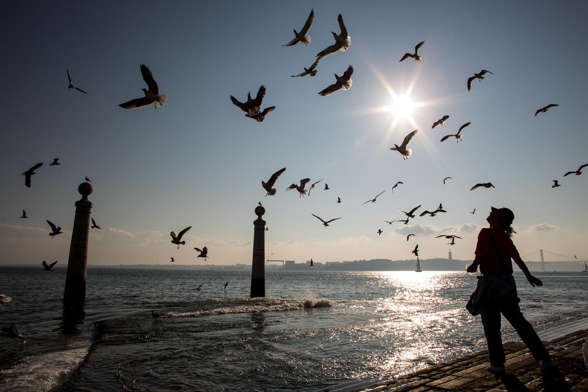 Lisbon Portugal Photo Story | San Francisco Freelance Photographer | Drew Bird | Travel Photographer