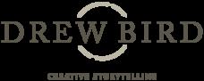 Drew Bird Photography logo
